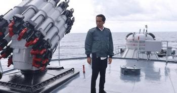 """Indonesia không """"đánh đổi"""" lập trường Biển Đông lấy vắc xin Trung Quốc"""