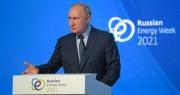 Tổng thống Putin nêu lập trường của Nga về Biển Đông, Đài Loan