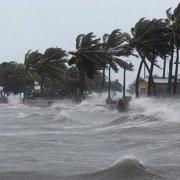 Sẽ xuất hiện 6-8 cơn bão, áp thấp nhiệt đới từ nay đến cuối năm