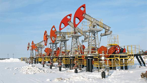Năm 2019 sản lượng khai thác dầu ở Nga đạt kỷ lục