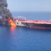 Trung Quốc rời bỏ thị trường dầu Iran