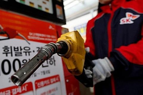 Các nhà máy lọc dầu Hàn Quốc lỗ gần 5 tỷ USD vì Covid-19
