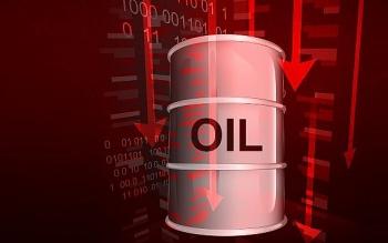 5 ngày tới có thể xuất hiện làn sóng mua hợp đồng tương lai dầu thô
