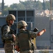 NATO không hỗ trợ Thổ Nhĩ Kỳ trong cuộc chiến ở Syria