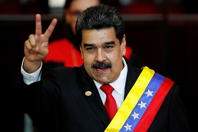 venezuela tuyen bo tinh trang nang luong khan cap
