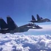 Máy bay Nga tấn công điểm kiểm soát của Thổ Nhĩ Kỳ tại Idlib