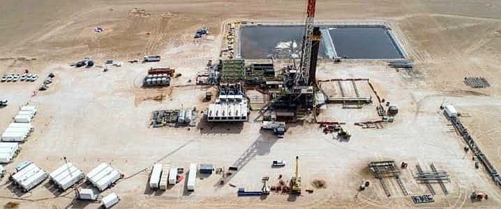 BP bán cổ phần mỏ khí đốt tại Oman cho công ty Thái Lan