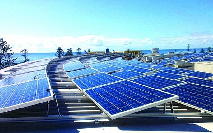 Công ty sản xuất điện mặt trời Hevel xây dựng nhà máy điện mặt trời tích hợp hệ thống lưu trữ điện năng lớn nhất tại LB Nga