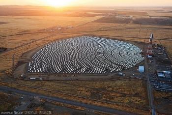 Bùng phát Covid-19 đe dọa các dự án điện mặt trời tại Mỹ