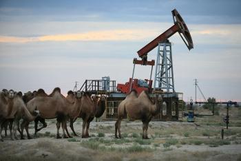 Kazakhstan giữ nguyên sản lượng khai thác dầu thô trong tháng 4/2020