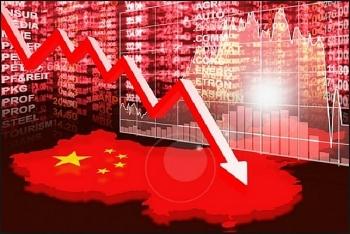 Kinh tế Trung Quốc trong tình trạng tồi tệ nhất kể từ năm 1990