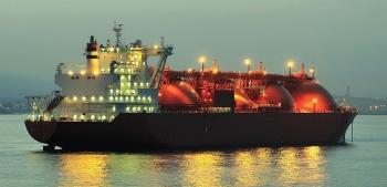 Xuất khẩu LNG của Mỹ tháng 01 tăng 13,3%