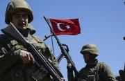 Thổ Nhĩ Kỳ thiết lập 2 trạm quan sát mới ở tây bắc Idlib
