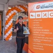 doanh so ban dau nhon cua gazpromneft lubricants nam 2019 tang