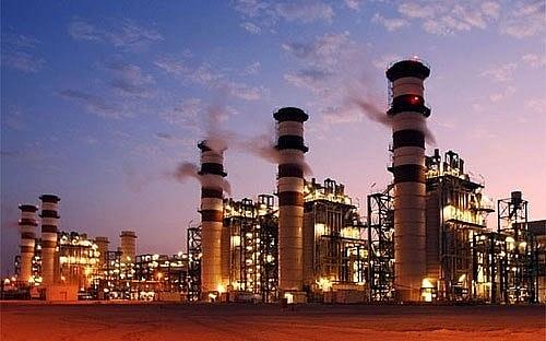 Ấn Độ giảm đơn đặt hàng dầu thô của Ả Rập Xê-út