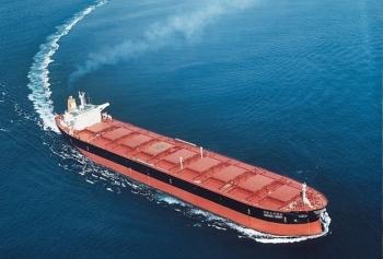 Cước phí tàu chở dầu cỡ nhỏ tăng trở lại