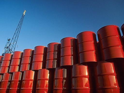 Trữ lượng của các ông lớn dầu khí giảm 25%