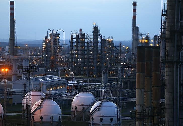 Rystad Energy dự báo nhu cầu dầu đạt đỉnh vào năm 2026