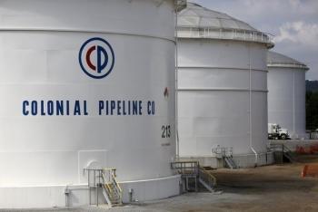 Hệ thống đường ống dẫn dầu lớn nhất nước Mỹ bị tấn công
