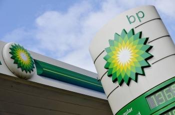Cổ đông BP phản đối Nghị quyết cắt giảm khí thải
