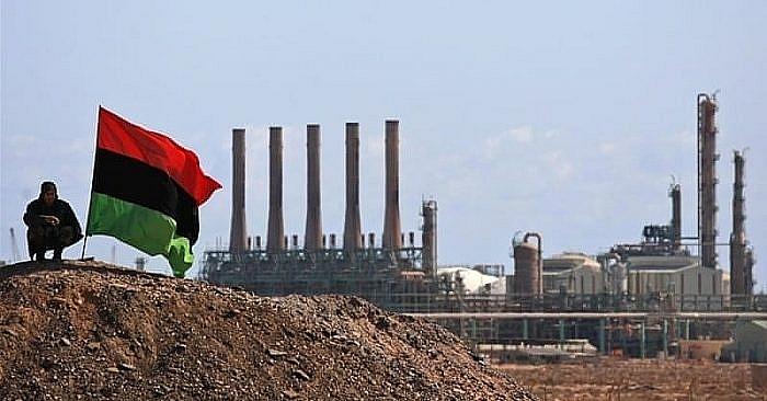 Libya có kế hoạch tăng sản lượng dầu lên 4 triệu thùng