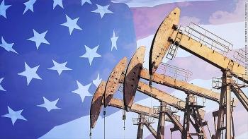 Xuất khẩu dầu thô của Mỹ đạt mức cao nhất trong năm nay