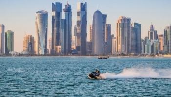 Các công ty năng lượng tranh giành cổ phần trong dự án LNG của Qatar