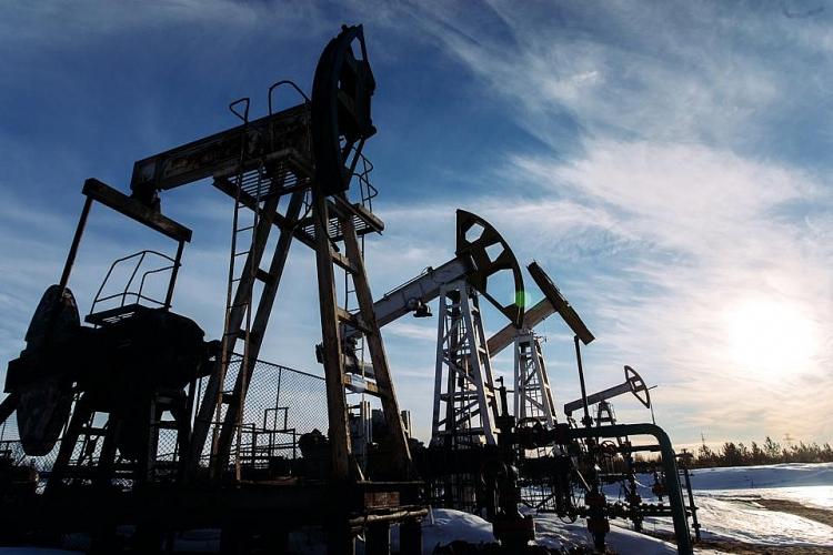 Bản tin Dầu khí 29/7: Giá trị xuất khẩu dầu của Ả Rập Xê-út tăng mạnh