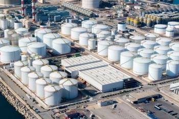 Dự trữ dầu thô tại Mỹ giảm mạnh