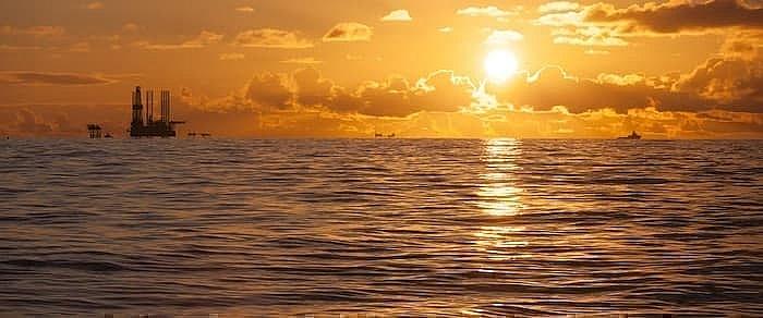 Bất chấp các mục tiêu khí hậu, Vương quốc Anh vẫn theo đuổi tham vọng dầu ở Biển Bắc