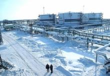 Công ty Liên doanh Rusvietpetro đạt mốc khai thác 24 triệu tấn dầu