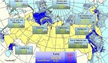 Rosneft tiếp tục xin ưu đãi thuế khủng cho dự án Bắc Cực
