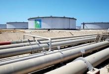 Ả Rập Saudi tăng xuất khẩu dầu sang Trung Quốc