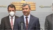 Iraq xác nhận kế hoạch rời đi của BP