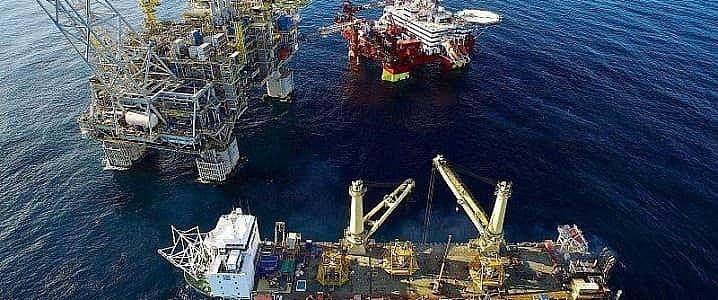 Quỹ tài sản của Israel tiếp tục bị trì hoãn do giá khí đốt biến động