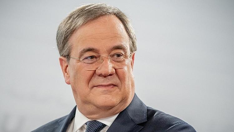 Ứng viên Thủ tướng Đức nói về dự án Nord Stream-2
