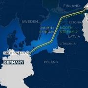 Dự án Nord Stream 2 chính thức hoàn thành sau nhiều năm căng thẳng