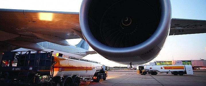 Nhu cầu nhiên liệu máy bay tại Mỹ không trở lại mức trước đại dịch trong năm nay