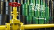 Giá trị xuất khẩu dầu của Ả Rập Xê-út tăng gần 150%