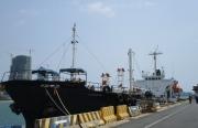 Mỹ thông báo bắt tàu trở dầu trái phép tới Triều Tiên
