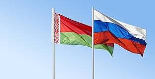belarus va nga thoa thuan tang phi van chuyen dau qua lanh tho belarus