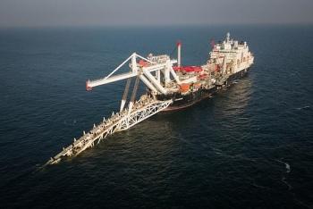 Án phạt của Ba Lan không ảnh hưởng đến Nord Stream 2
