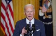 Tổng thống Biden chỉ trích các thống đốc đảng Cộng hòa về cách ứng phó với Covid-19