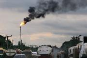 Các công ty dầu mỏ nước ngoài nợ Nigeria 4 tỷ USD