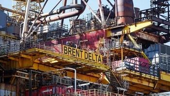 Fitch Solutions dự báo dầu Brent đạt mức 66 USD/thùng trong năm 2021
