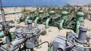 Công ty dầu Libya ngừng sản xuất vì thiếu vốn