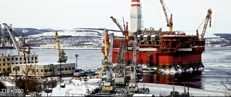 Bộ Phát triển Kinh tế Nga hạ dự báo giá dầu Urals trung bình xuống còn 62,2 USD/thùng