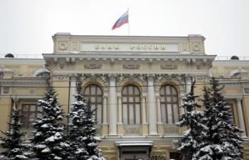 Ngân hàng Trung ương Nga cảnh báo dầu có thể rớt xuống 25 USD/thùng