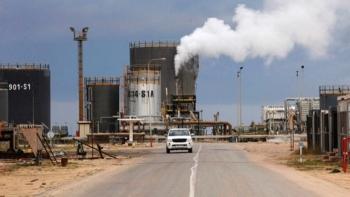 Libya sẽ sớm nối lại xuất khẩu dầu