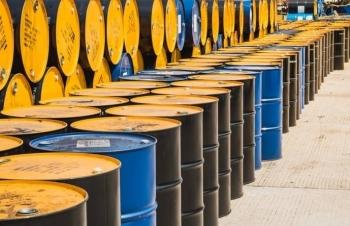 Giá dầu hôm nay 17/9 chạm ngưỡng cao nhất trong khoảng 2 tháng qua